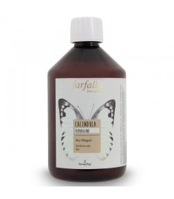 Calendula BIO-Pflegeöl - 500ml - Farfalla