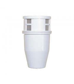 Cartouche rechargeable ronde universelle - 1 pièce - Hydropure