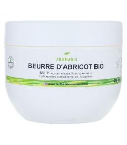 Beurre d'abricot BIO - 200ml - Aromadis
