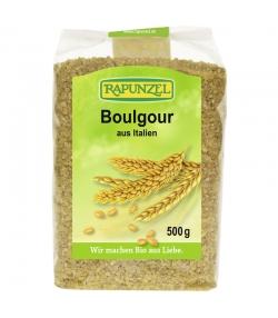 Boulgour BIO - 500g - Rapunzel