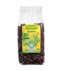 Raisins secs BIO - 250g - Rapunzel