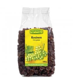 Raisins secs BIO - 500g - Rapunzel