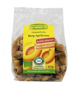 Abricots secs des montagnes d'Anatolie orientale BIO - 375g - Rapunzel