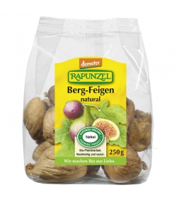 BIO-Berg-Feigen natural - 250g - Rapunzel