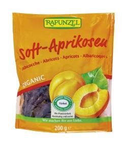 Abricots secs BIO - 200g - Rapunzel