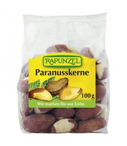 BIO-Paranusskerne - 100g - Rapunzel