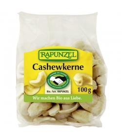 BIO-Cashewkerne ganz - 100g - Rapunzel