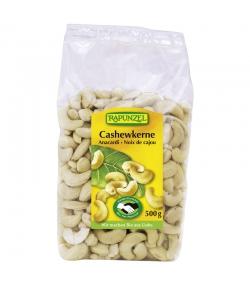 BIO-Cashewkerne ganz - 500g - Rapunzel