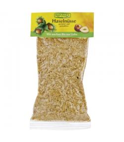 BIO-Haselnüsse geröstet & gemahlen - 125g - Rapunzel