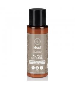 Après-shampooing revitalisant ayurvédique Shikakai BIO noix de coco - 30ml - Khadi