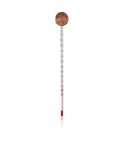 Analoges Thermometer - Khadi