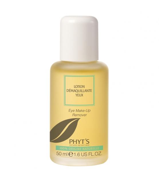 BIO-Make-up Entferner Lotion Calendula & Myrte - 50ml - Phyt's