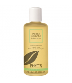 Lotion dynamisante Hydrolé eucalyptus BIO - 200ml - Phyt's