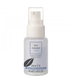 Élixir hydratant 24h BIO acide hyaluronique & aloe vera - 30ml - Phyt's
