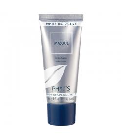 Masque éclat BIO complexe PWE & argile - 40g - Phyt's