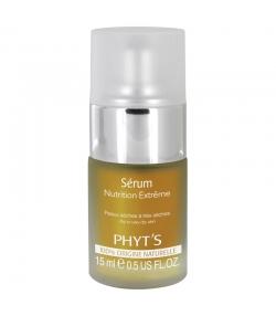BIO-Serum Nutrition extrême Argan & Hanf - 15ml - Phyt's