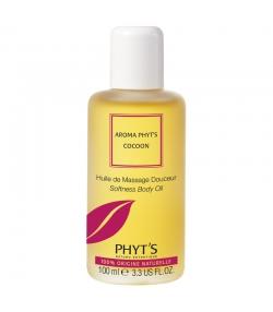 Huile de massage douceur Aroma Phyt's Cocoon BIO pépin de raisin & tournesol - 100ml - Phyt's