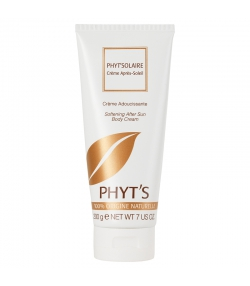 Crème après-soleil BIO calendula & aloe ferox - 200g - Phyt's