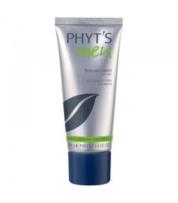 BIO-Anti-Faltenpflege für Männer Vitamin E & Haselnuss - 40g - Phyt's