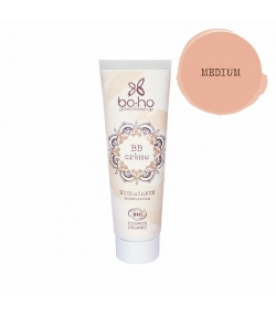 BIO-BB Creme N°04 Medium - 30ml - Boho Green Make-up