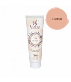 BIO-BB Creme N°04 Medium - 30ml - Boho Green Make-up