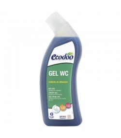 Gel WC écologique eucalyptus BIO - 750ml - Ecodoo