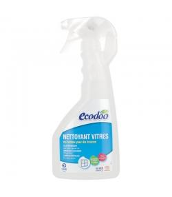 Nettoyant vitres écologique eucalyptus BIO - 500ml - Ecodoo