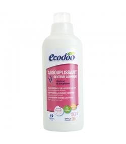 Ökologischer BIO-Weichspüler Lavendel - 24 Waschgänge - 750ml - Ecodoo