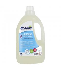 Ökologisches Flüssigwaschmittel Lavendel – 48 Waschgänge – 1,5l – Ecodoo