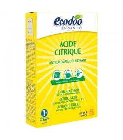 """Acide citrique écologique """"Les Essentiels"""" - 350g - Ecodoo"""