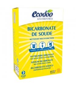 """Bicarbonate de soude écologique """"Les Essentiels"""" - 500g - Ecodoo"""