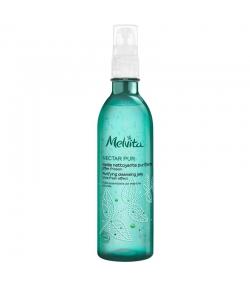Klärendes BIO-Reinigungsgel Pfefferminze - 200ml - Melvita Nectar Pur