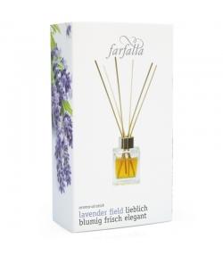 Aroma-Airstick Lavenderfeld - 100ml - Farfalla