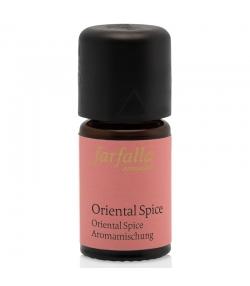Synergie d'huiles essentielles Oriental Spice - 5ml - Farfalla