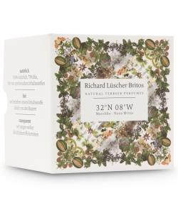 Eau de parfum BIO Terroir Perfumes 32°N 08°W - 50ml - Farfalla