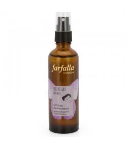 Spray ambiant Endors-toi bien BIO lavande - 75ml - Farfalla