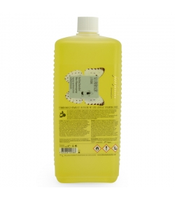 Nachfüllflasche erfrischender BIO-Raumspray Zitrone - 1l - Farfalla