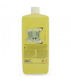 Nachfüllflasche Atmosphere BIO-Raumspray Lemongrass - 1l - Farfalla