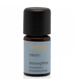 Atmosphère Aromamischung Lemongrass - 10ml - Farfalla