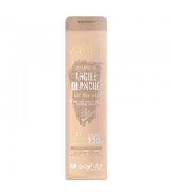 BIO-Shampoo weisse Tonerde, Honig, Aloe Vera & Orange - 200ml - Argiletz