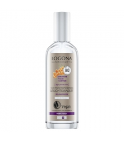 Lotion tonique hydratante BIO argousier - 125ml - Logona Age Protection