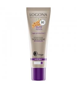 Crème de jour raffermissante BIO argousier - 30ml - Logona Age Protection