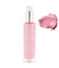 Verschönernde BIO-Teintgrundierung N°21 Rosa - 30ml - Couleur Caramel