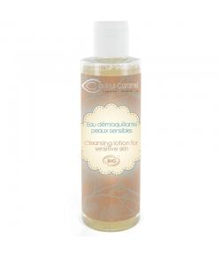 Eau démaquillante peau sensible BIO pachyme & roseau - 200ml - Couleur Caramel