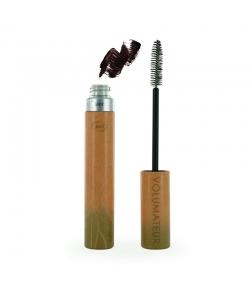 Volumen BIO-Mascara N°2 Samtbraun - 9ml - Couleur Caramel