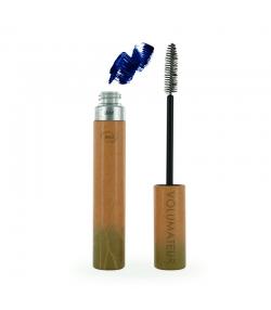Mascara volumateur BIO N°3 Bleu incandescent - 9ml - Couleur Caramel