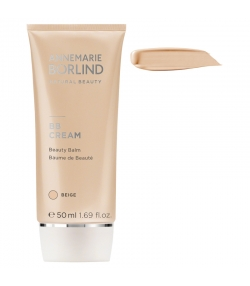 BB Cream BIO beige - Baume de beauté - 50ml - Annemarie Börlind
