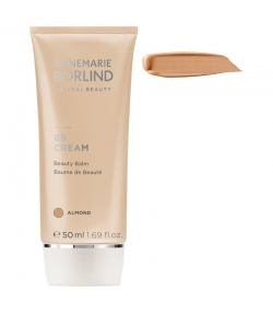 BB Cream BIO amande - Baume de beauté - 50ml - Annemarie Börlin