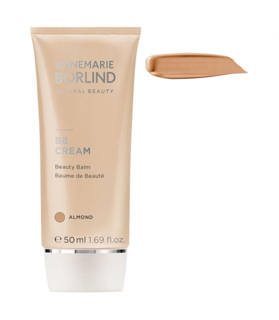 BB Cream BIO amande - Baume de beauté - 50ml - Annemarie Börlin