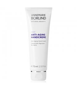 Crème anti-âge pour les mains BIO lis maritime & vitamine C - 75ml - Annemarie Börlind